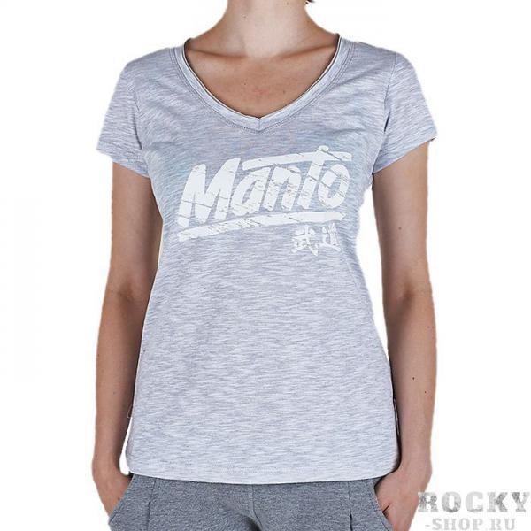 Купить Женская футболка Manto Akiko (арт. 6073)