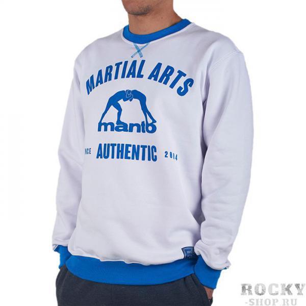 Купить Толстовка Manto Authentic manhood0107 (арт. 6080)