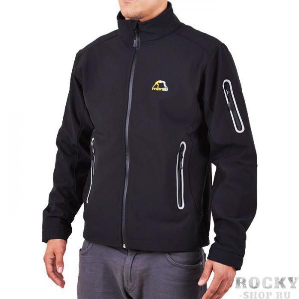 Ветровка Manto Hyper MantoКуртки / ветровки<br>Ветровка Manto Hyper. Куртка подойдет и для тренировок, и для длительных прогулок. Прямой крой. Застёгивается куртка на молнию. Водонепроницаемые карманы. Ветровка обеспечивает высокую защиту от влаги и ветра. состав: 100% полиэстер.<br><br>Размер INT: S