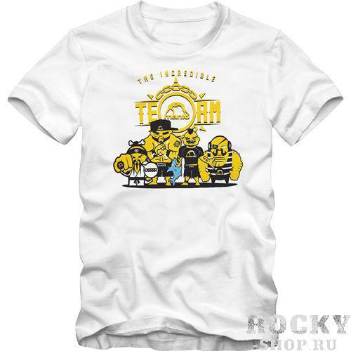 Детская футболка manto team MantoФутболки<br>детская футболка manto team. Состав: 100% хлопокАртикул: manshirt0131<br><br>Размер INT: XXL