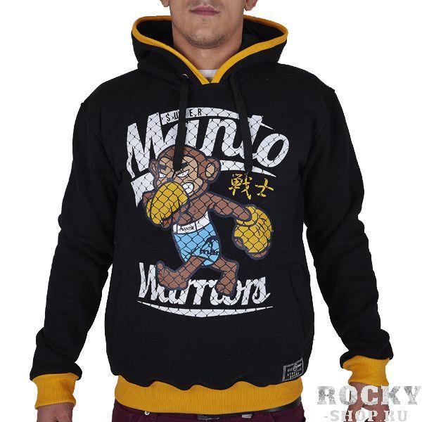 Купить Кофта с капюшоном manto warrior Manto (арт. 6148)