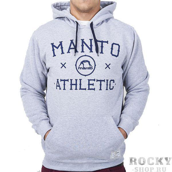 Кофта manto athletic