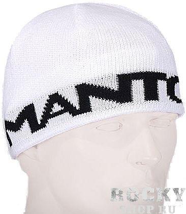 Шапка Manto MantoШапки<br>Теплая шапка Manto.Артикул: mancap01<br>