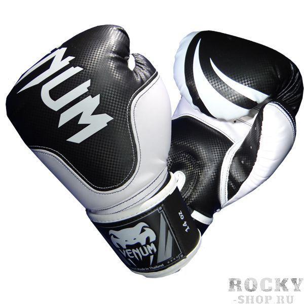 Купить Боксерские перчатки Venum Carbon 10 oz (арт. 6199)