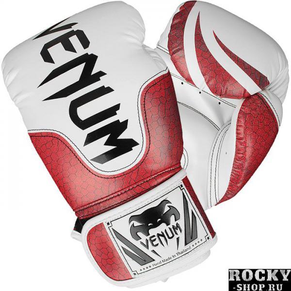 Купить Боксерские перчатки Venum Red Devil 2.0 12 oz (арт. 6201)