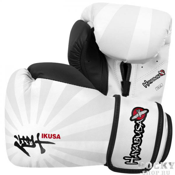 Боксерские перчатки Hayabusa Ikusa 16 Oz, 16 oz HayabusaБоксерские перчатки<br>Боксерские перчатки Hayabusa Ikusa 14oz.Новые боксерские перчатки от Hayabusa серии Ikusa были спроектированы специально таким образом, чтобы дарить Вам удовольствие от каждой тренировки, спарринга. Ни одна доступная на сегодняшний день модель боксерских перчаток не подарит вам столько комфорта, удобства в использовании, качества и эстетической красоты, как боксерские перчатки Hayabusa Ikusa.Эти боксерские перчатки Hayabusa изготовлены вручную с применением современных прочных и надежных материалов. Система закрытия и фиксации запястья Dual-X™ обеспечивает безопасность при поединке и предохраняет вас от травм. Внутренняя подкладка перчатки выполнена по новой технологии отвода влаги. Перчатки плотно сидят на руках и не съедут ни при каких обстоятельствах.Вес: 16 Oz.<br>