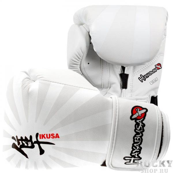 Купить Боксерские перчатки Hayabusa Ikusa 10 Oz oz (арт. 6232)
