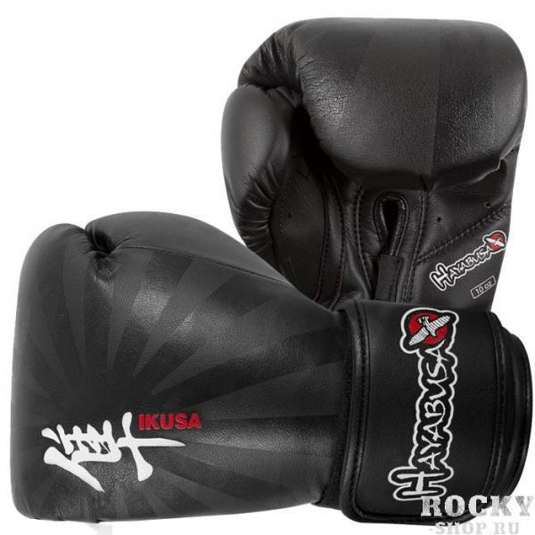 Купить Боксерские перчатки Hayabusa Ikusa 10 Oz oz (арт. 6233)