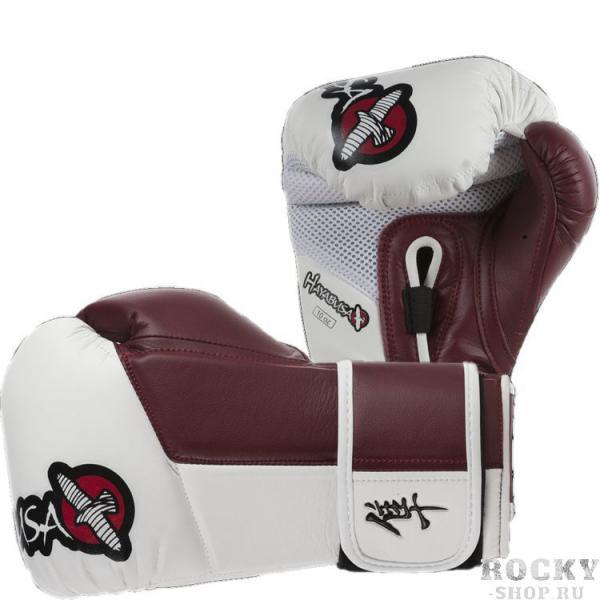 Купить Боксерские перчатки Hayabusa Tokushu 10oz Gloves 10 oz hayboxglove015 (арт. 6238)