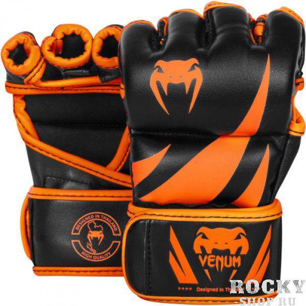Перчатки ММА Venum Challenger - Neo Orange/Black VenumПерчатки MMA<br>Исключительное качество по доступной цене - это про&amp;nbsp;Перчатки ММА&amp;nbsp;Venum Challenger - Neo Orange/Black. Разработаны в Тайланде, внешний слой из полиуретана, подойдут как для тренировок, так и соревнований. Двойная застежка обеспечивает легкий доступ и идеальную посадку, гарантируя комфорт и безопасность. Широкий кожаный ремень с липучкой предотвращает риск возникновения травмы запястья. Внутренний слой пены высокой плотности предлагает широкий спектр защиты. Каждый палец усилен. Особенности:- 4 унции- Внешний слой из полиуретана- Многослойная пена высокой плотности<br><br>Размер: M