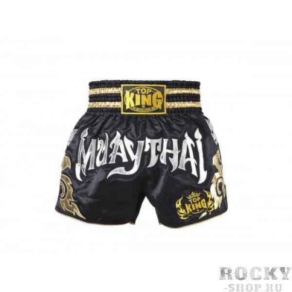 Купить Шорты тайские Top King TKTBS-070 (арт. 6311)