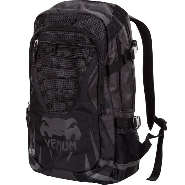 Купить Рюкзак Venum Challenger Pro Backpack - Black/Black (арт. 6319)