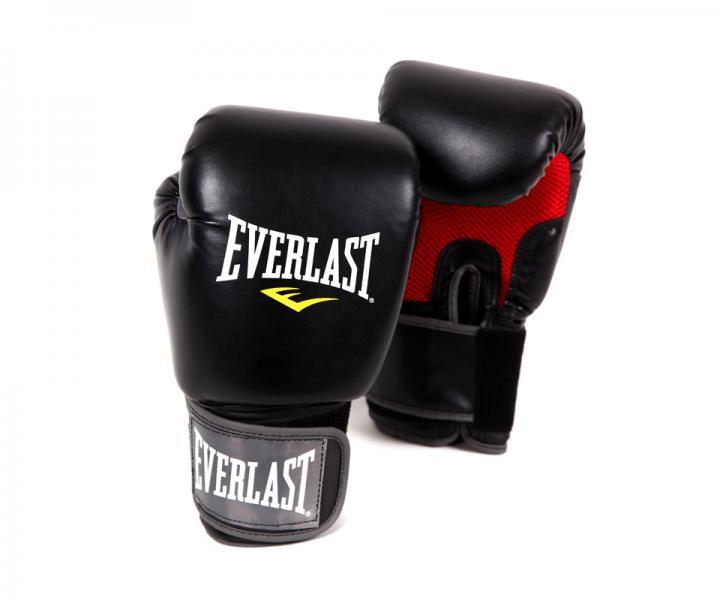 Перчатки боксерские Everlast Pro Style Muay Thai, 12 унций Everlast (7012)