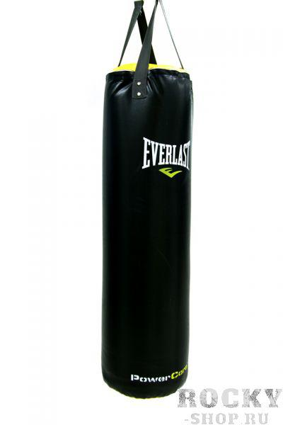Мешок боксерский Everlast Double-End Nevatear, 45 кг Everlast