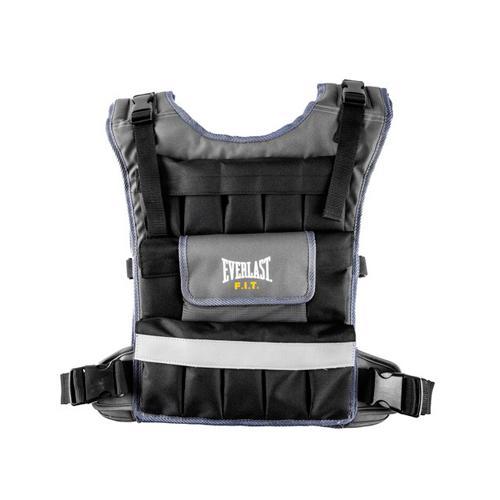 Жилет с утяжелением Everlast F.I.T. , 18 кг Everlast
