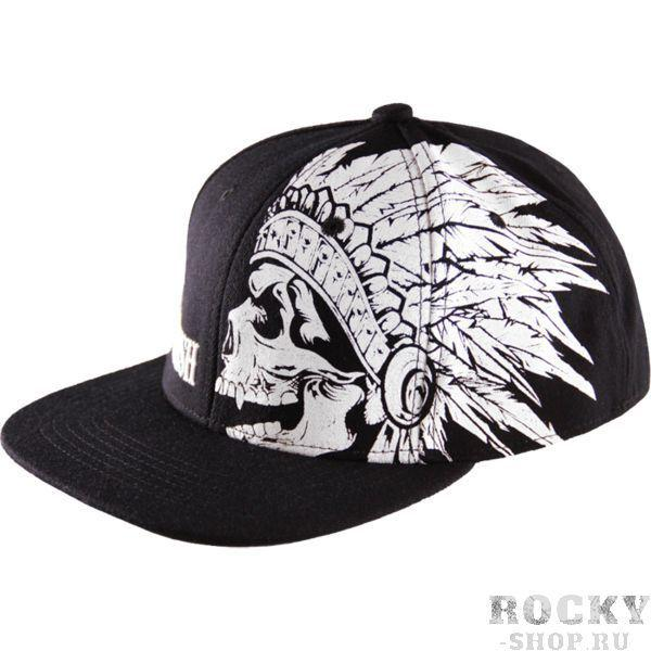 Кепка Headrush Ghost Rider Skull