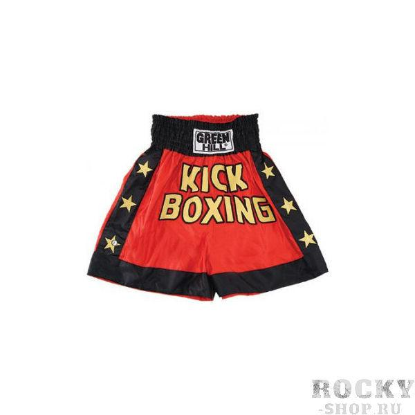 Шорты kick-boxing