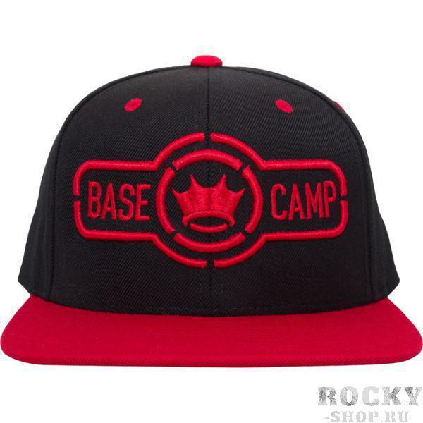 Купить Бейсболка Dethrone Base Camp (арт. 6443)