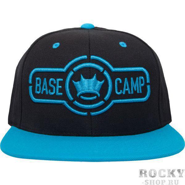 Купить Бейсболка Dethrone Base Camp (арт. 6444)