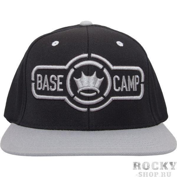 Купить Бейсболка Dethrone Base Camp (арт. 6445)