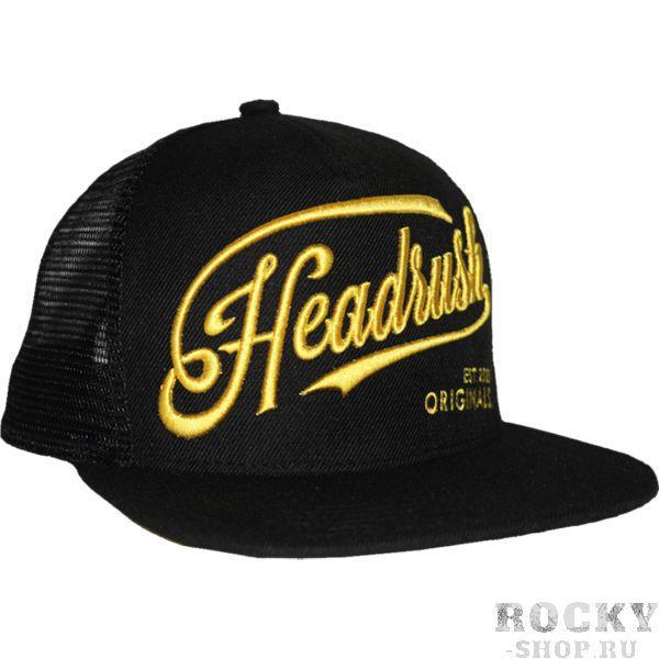 Купить Кепка headrush Headrush (арт. 6448)