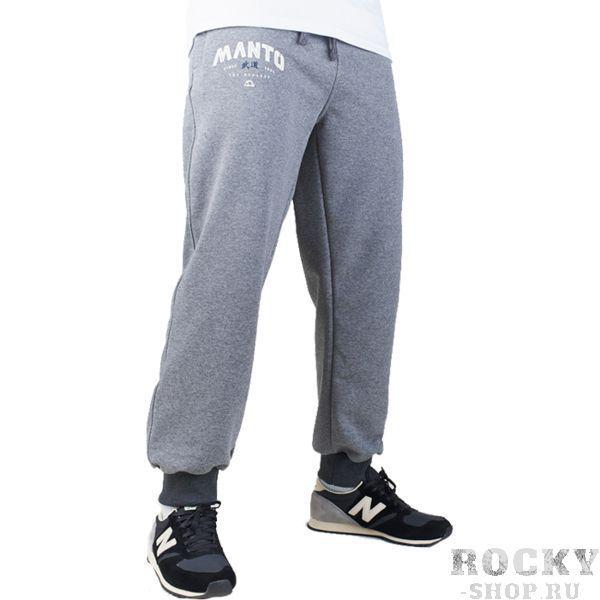 Купить Спортивные штаны Manto Realest manpan027 (арт. 6459)