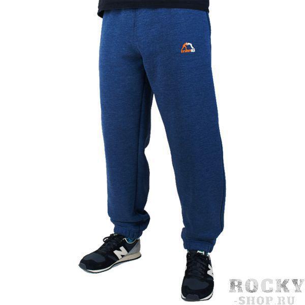 Купить Спортивные штаны Manto Classic Denim Blue (арт. 6470)