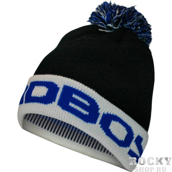 Шапка Bad Boy Bobble Beanie
