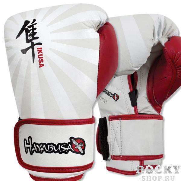 Купить Боксерские перчатки Hayabusa Ikusa 14 Oz oz (арт. 6528)