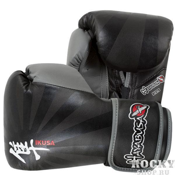 Купить Боксерские перчатки Hayabusa Ikusa 12 Oz oz (арт. 6530)