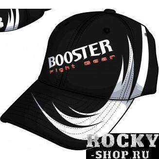 Бейсболка Booster BoosterБейсболки / Кепки<br>Бейсболка (кепка) Booster.<br><br>Размер INT: L/XL