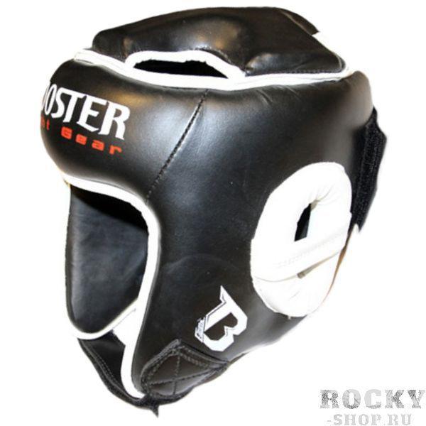 Шлем боксерский Booster BoosterБоксерские шлемы<br>Шлем боксерский Booster.Специальный наполнитель(пена) обеспечивает максимальную амортизацию при ударе, а соответсвенно защищает лицо(голову).<br>