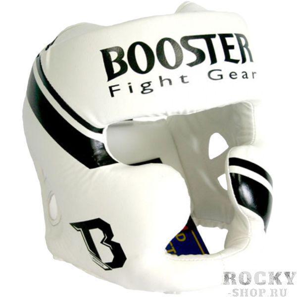 Купить Шлем боксерский Booster (арт. 6541)