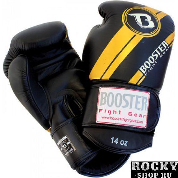 Купить Боксерские перчатки Booster BGL-1 V3 14 oz (арт. 6547)