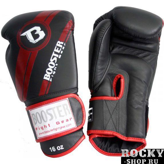 Купить Боксерские перчатки Booster BGL-1 V3 12 oz (арт. 6550)