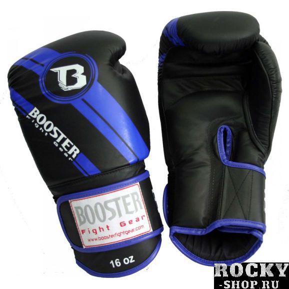 Купить Боксерские перчатки Booster BGL-1 V3 12 oz (арт. 6551)