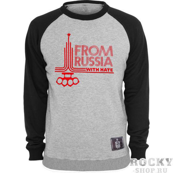 Купить Свитшот Mother Russia Олимпиада (арт. 6558)