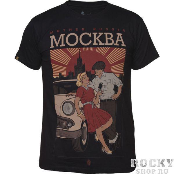 Купить Футболка Mother Russia Москва (арт. 6563)