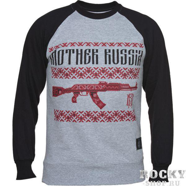 Купить Свитшот Mother Russia Автомат (арт. 6568)