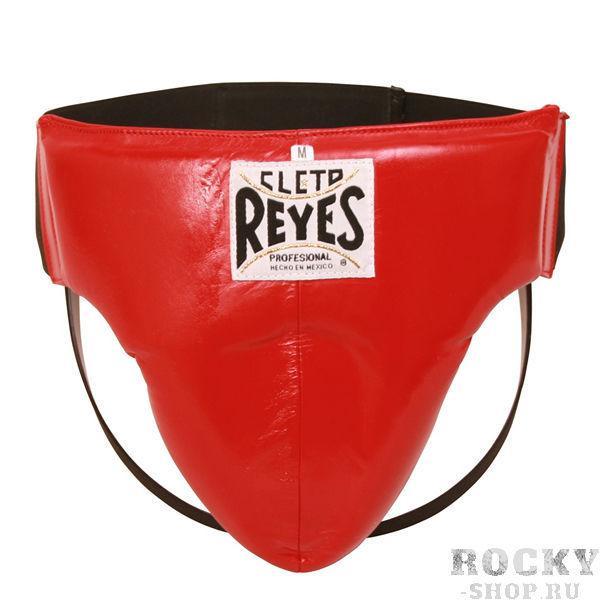 Бандаж, Размер XL, Красный Cleto ReyesЗащита тела<br>Не сковывает движений<br> Застёжка на липучках и кнопках<br> Эластичная жёсткая резинка на поясе<br> Мягкая подкладка<br> Жёсткая пластиковая защитная конструкция<br> Натуральная кожа премиум-качества<br><br>Цвет: Красный