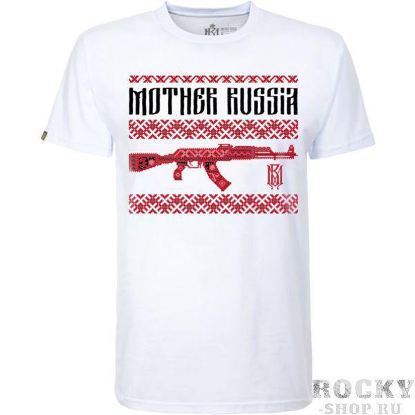 Купить Футболка Mother Russia Автомат (арт. 6591)