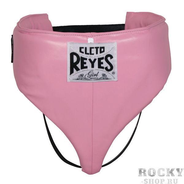 Бандаж женский, Размер S, Розовый Cleto ReyesЗащита тела<br>Материал - 100% кожа<br> Наполнитель из высокоплотной ударопоглощающей пены<br> Застежка на «липучках»<br> Не сковывает движений<br><br>Цвет: Розовый