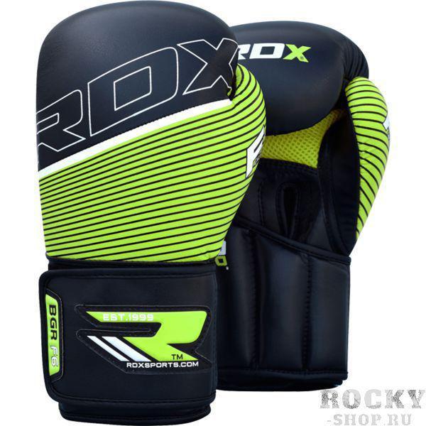 Купить Боксерские перчатки RDX 16 oz (арт. 6637)