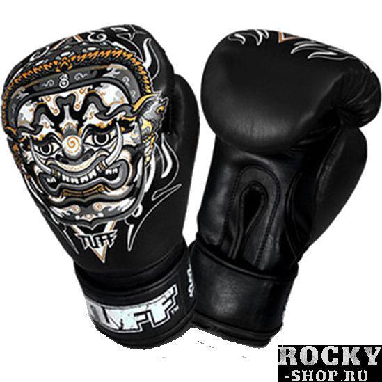 Купить Боксерские перчатки Tuff Yak TUFF 12 oz (арт. 6651)