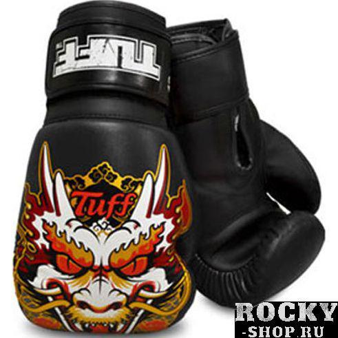 Боксерские перчатки Tuff Dragon, 12 oz TUFFБоксерские перчатки<br>Боксерские перчатки Tuff Dragon.Тайские перчатки, сделанные вручную.Отлично защищают руку! Хорошо сидят на руке.Внутренний наполнитель - пена для лучшей амортизации удара.Внешняя часть перчаток - кожа.Подходят и для тренировок по боксу, мма, тайскому боксу, работы на мешках, а так же для соревнований определённого уровня.<br>