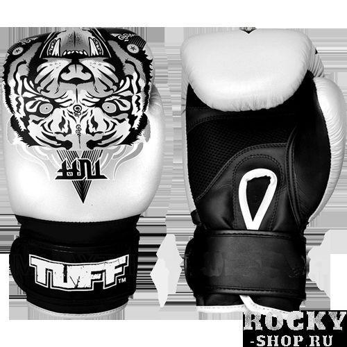 Купить Боксерские перчатки Tuff Tiger TUFF 12 oz (арт. 6655)