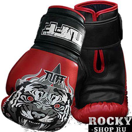 Купить Боксерские перчатки Tuff Tiger TUFF 12 oz (арт. 6656)
