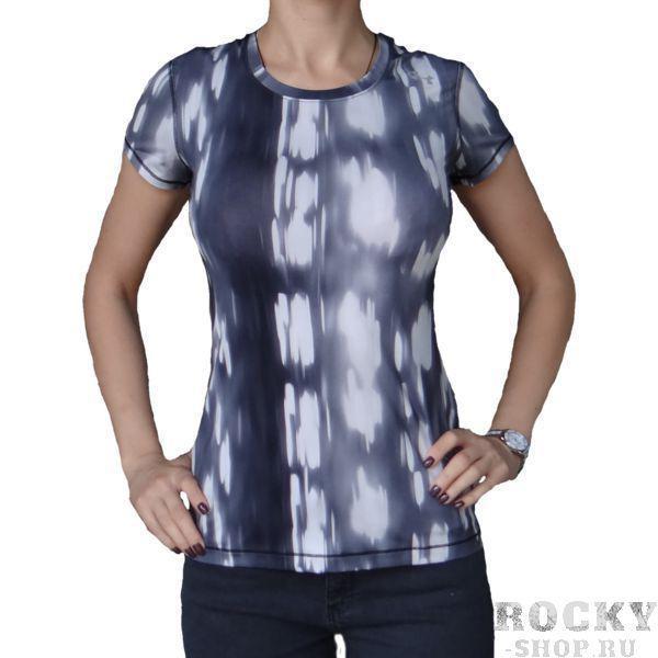 Купить Женская тренировочная футболка Under Armour (арт. 6670)