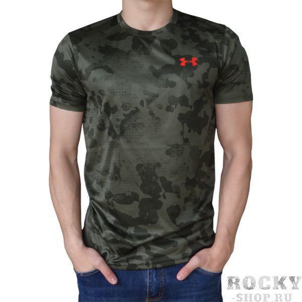 Купить Тренировочная футболка Under Armour (арт. 6671)