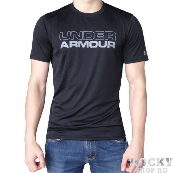 Купить Тренировочная футболка Under Armour (арт. 6673)